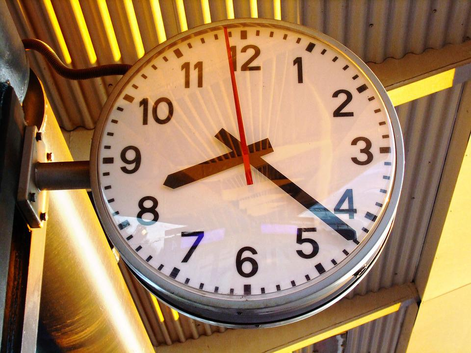Time, Hour S, Passage Of Time, Analog, Indicator, Dial