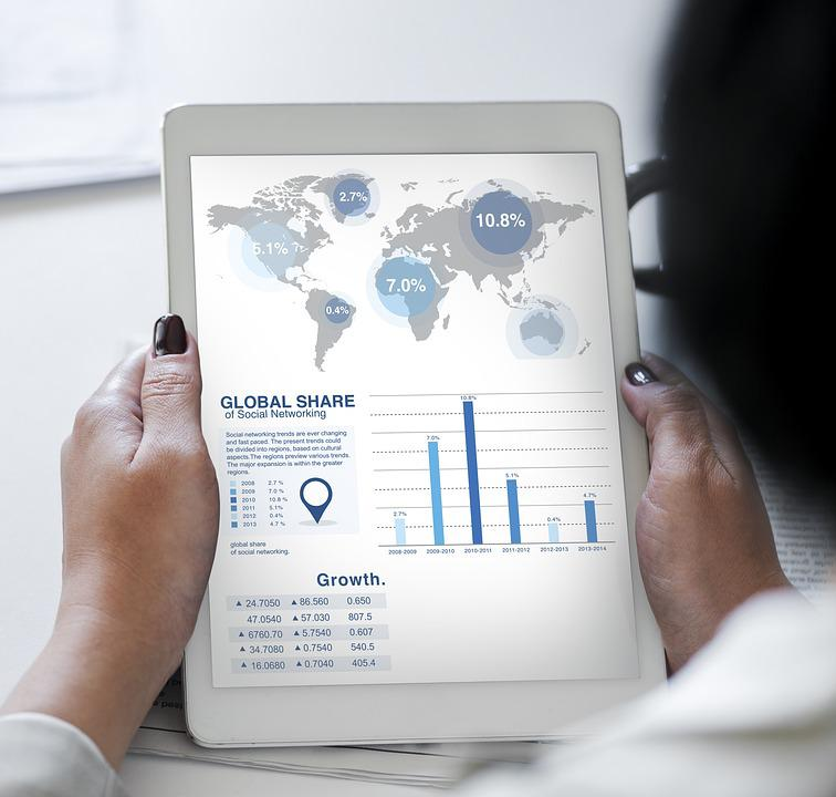 Pill, Laptop, Technology, Business, Adult, Analysis