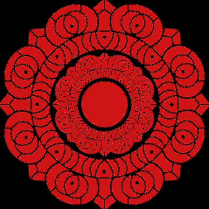 Red Lotus, Korra, Avatar, Anarchy, Icon, Insignia