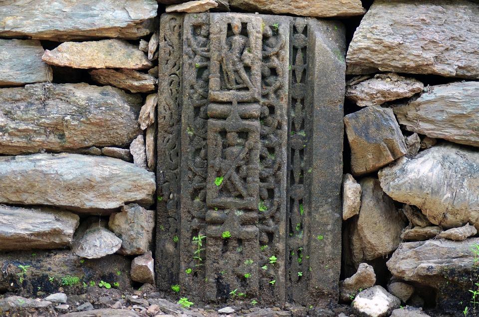 Ancient, Stone, Architecture, Old, Castle, Historic