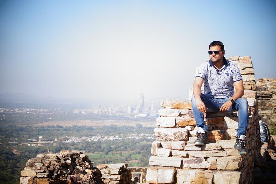 Chittorgarh, Rajasthan, Fort, Ancient, Culture
