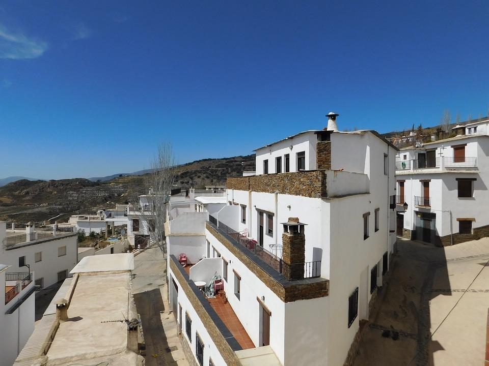 Andalusia, Turist, Sun, Spain, Tourism, Turistic