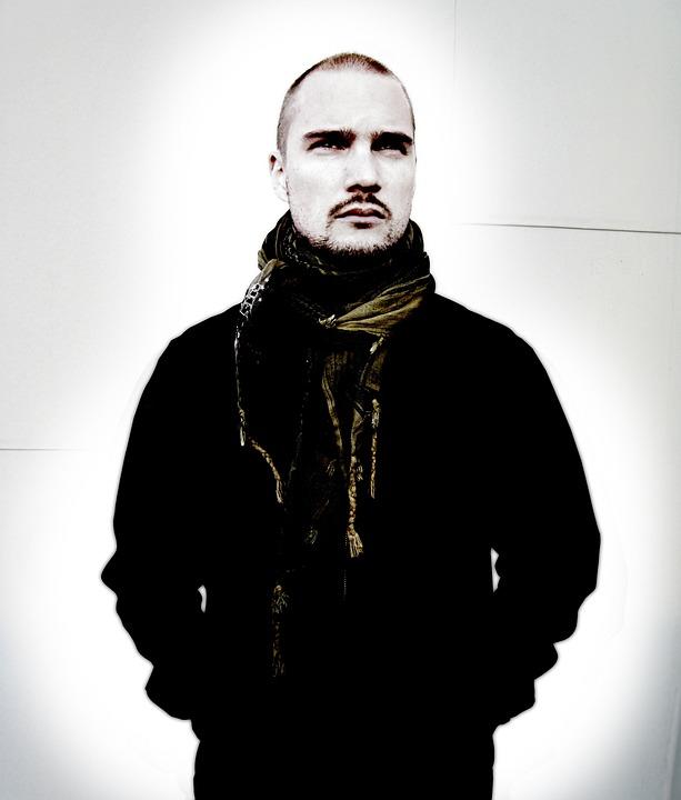 Anders Boson, Musician, Sweden, Singer, Pop, Artist