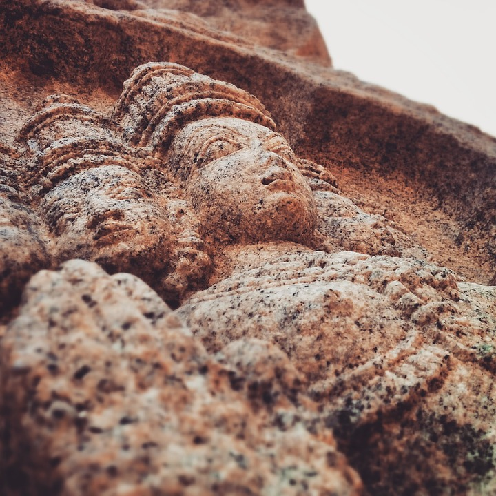 Lepakshi, Andhrapradesh, Bikeride, Temple, Ancient