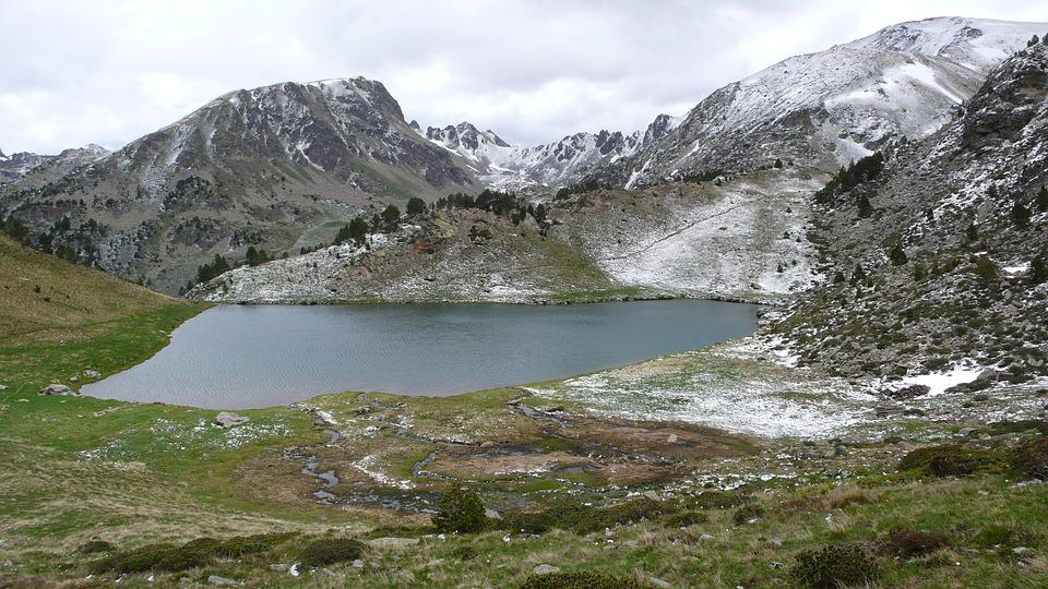 Andorra, Mountains, Holiday, Pyrenees, Midi-pyrenees