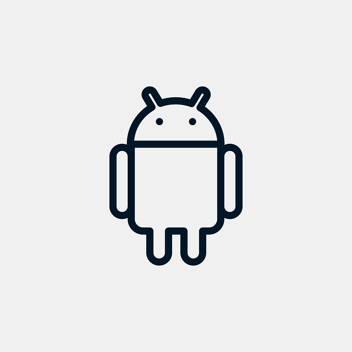 Free Photo Android Symbol Android Icon Android Android Logo Max Pixel