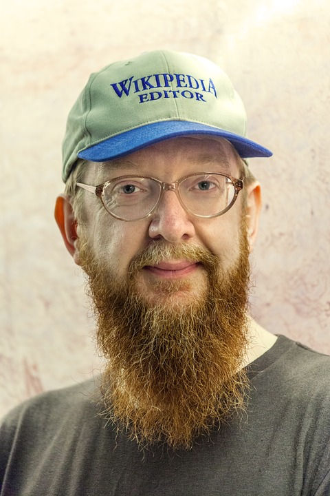 Andy Mabbett, Author, Journalist, Pigsonthewing, Person