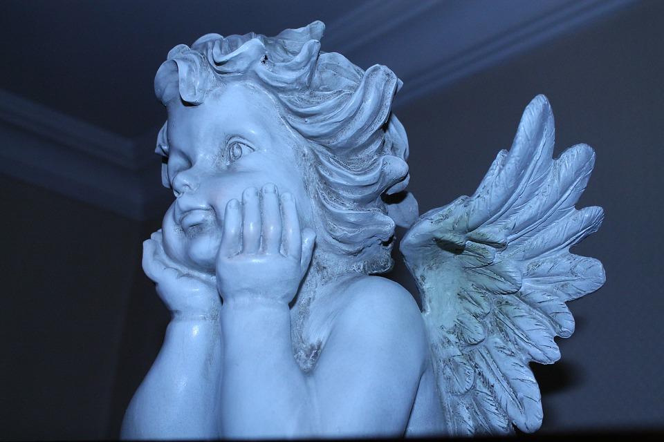Angel, Wing, Trinket