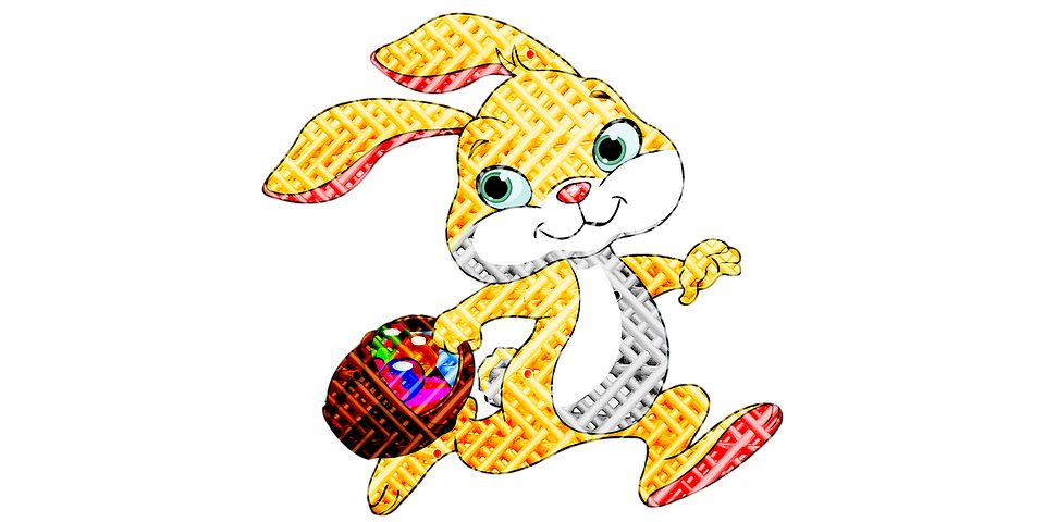Bunny, Animal, Easter, Easter Dog, Rabbit, Hare, Nature
