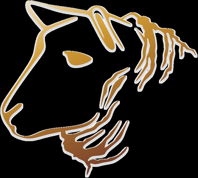 Ovine, Sheep, Logo, Animal, Farm