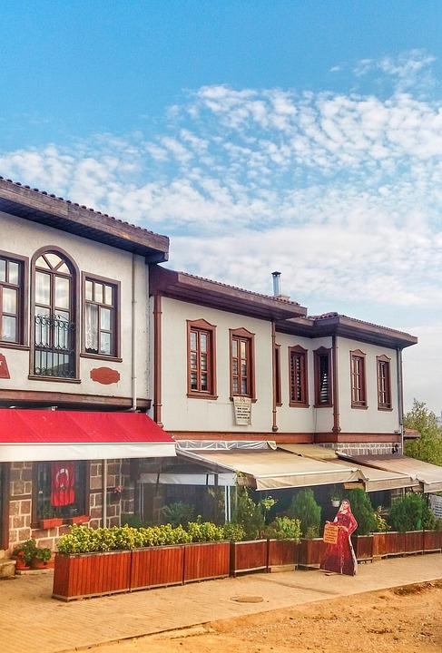 Ankara, Hamamönü, City, Altindag, Odunpazarı