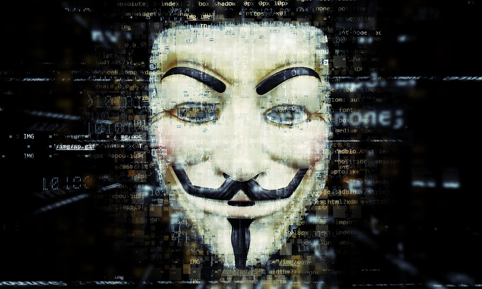 Anonymous, Hacktivist, Group, We Are Legion, Popular