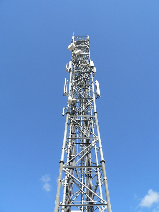 Antenna, Radio Antenna, Data Transfer, Communication
