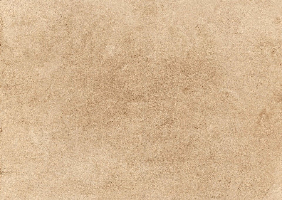 Paper, Old, Texture, Parchment, Background, Antique
