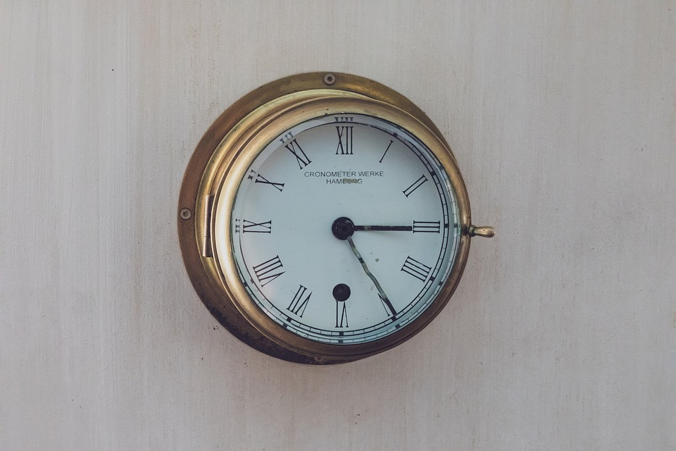 Clock, Timepiece, Watch, Wall, Dial, Pointer, Antique