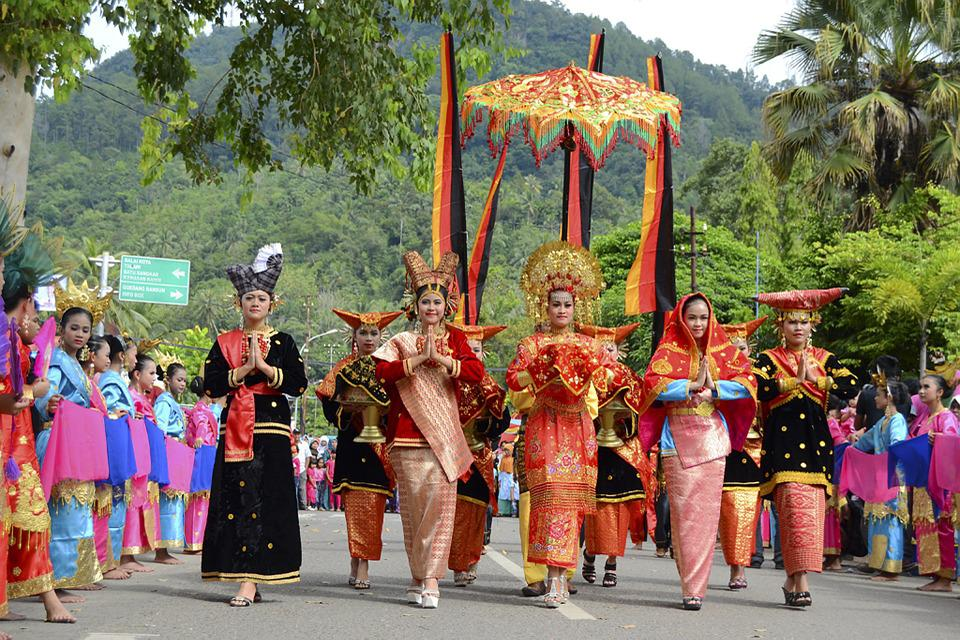 Culture, Antique, Arts, Performance, Traditional, Girls