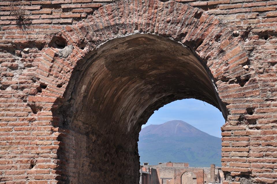 Architecture, Antiquity, Travel, Stone