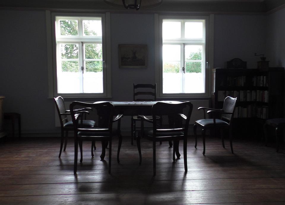 Retro Apartment Furniture Dining Room Way Of Life