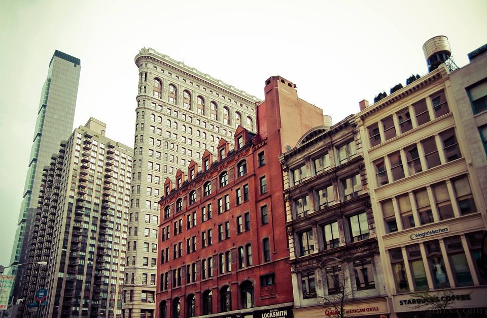 Apartments, Architecture, Buildings, Business, City