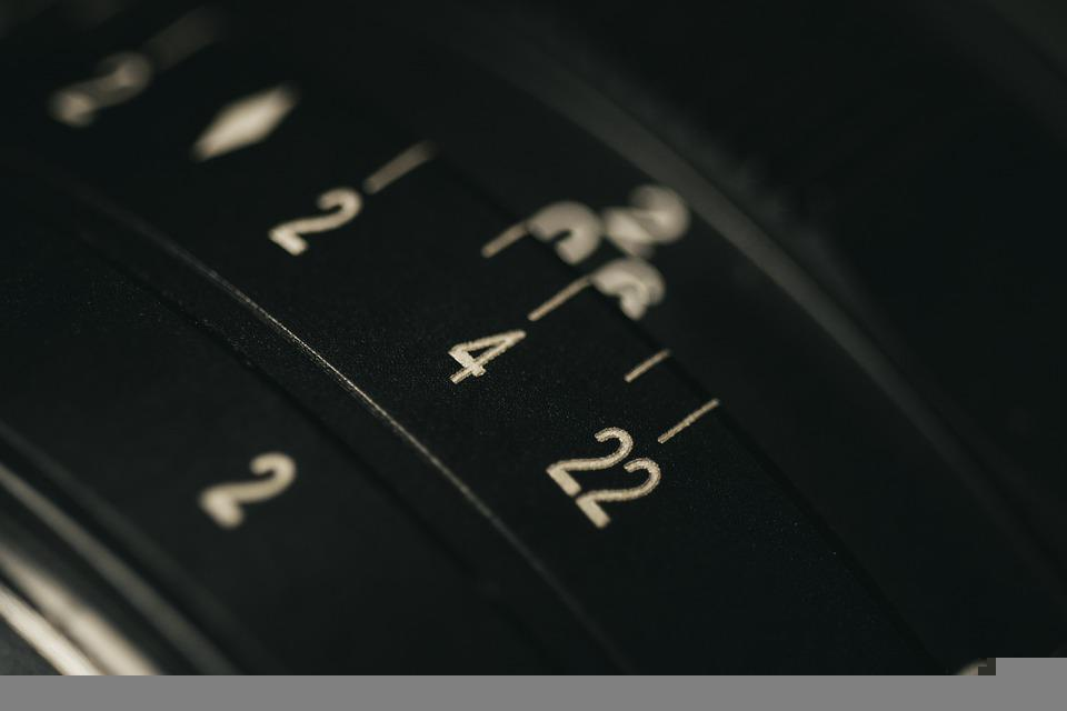 Lens, Aperture, Camera, Digital Camera, Dslr