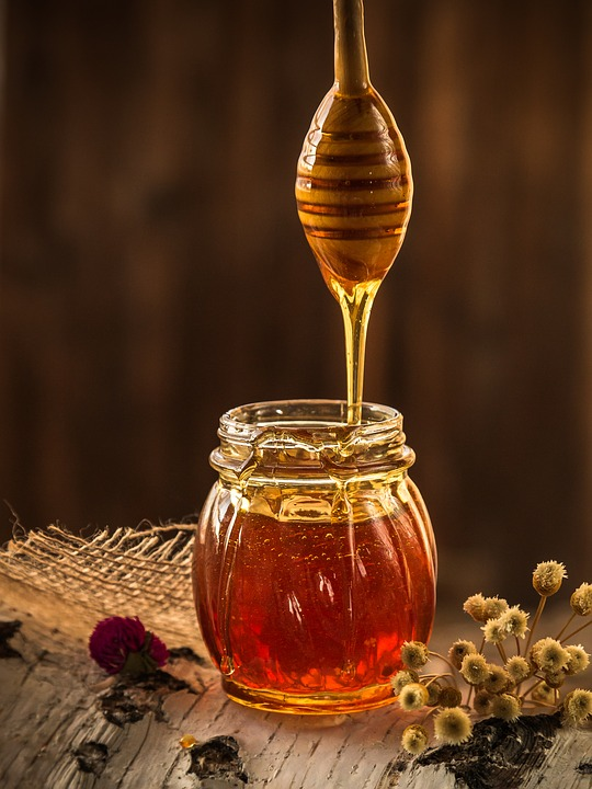 Honey, Yellow, Beekeeper, Nature, Beekeeping, Apiary