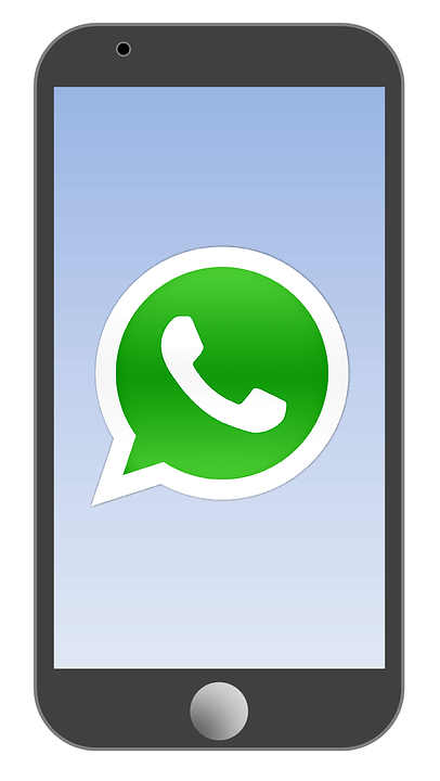 Whatsapp, Message, Texting, App, Text, Phone