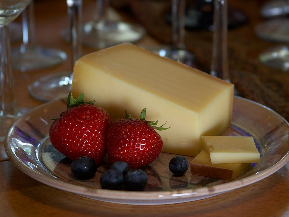 Appenzeller, Cheese, Milk Product, Food, Ingredient