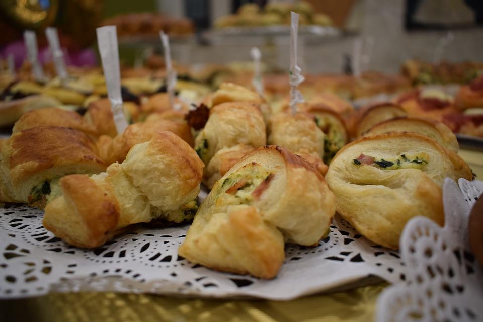 Bread, Appetizer, Snack, Food, Restaurant, Italian Food