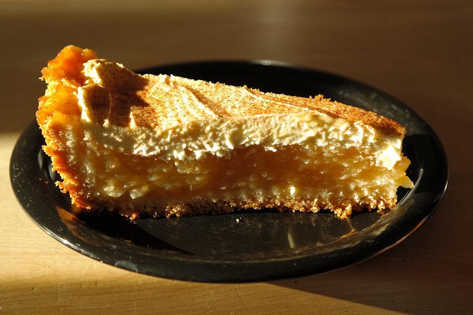 Piece Of Cake, Cake, Apple Pie, Apple Champagne Cake
