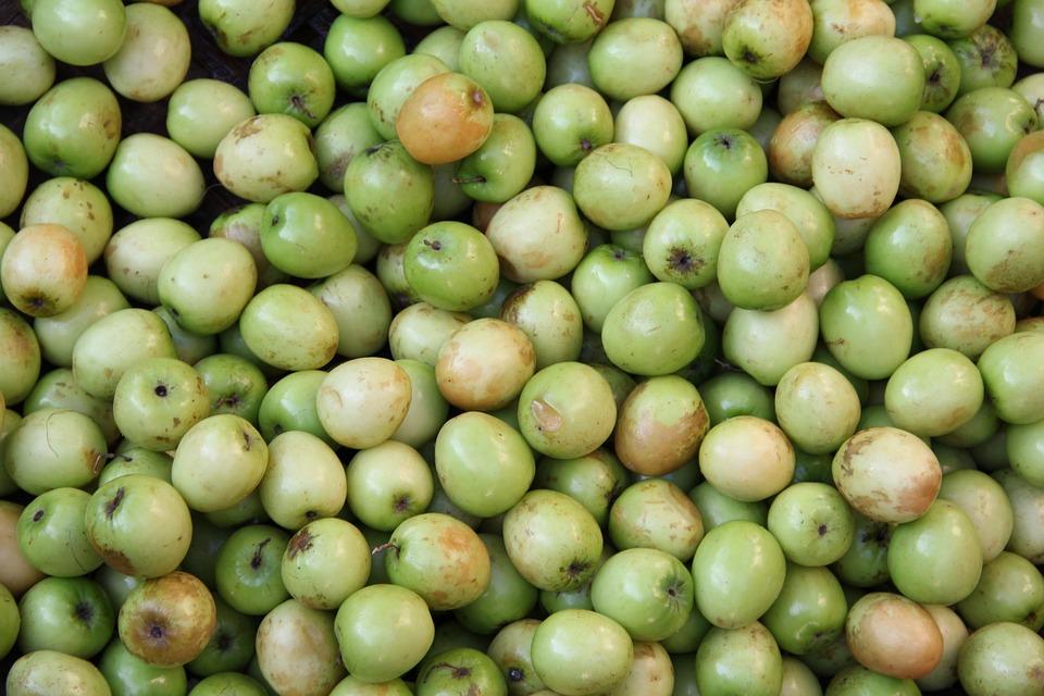 Apple, Frisch, Market, Eat, Food, Nutrition