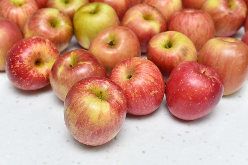 Fruit, Apple, Food