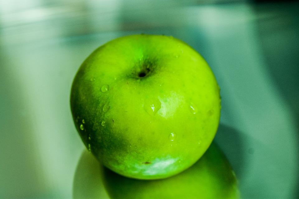 Green Apple, Fruit, Apple, Healthy, Food, Natural
