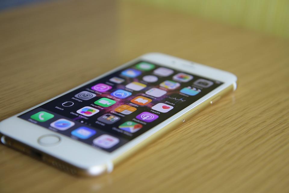 Iphone, Apple Inc, Iphone 6s, Phone, Smartphone