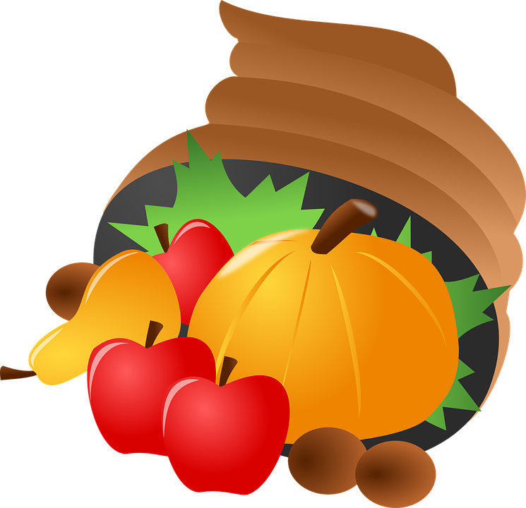 Fruits, Autumn, Pumpkin, Vegetable, Fall, Apple, Pear