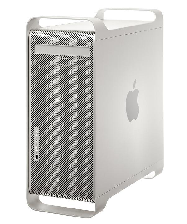 Apple, Power, Macintosh, Mac, G5, Computer, 2005