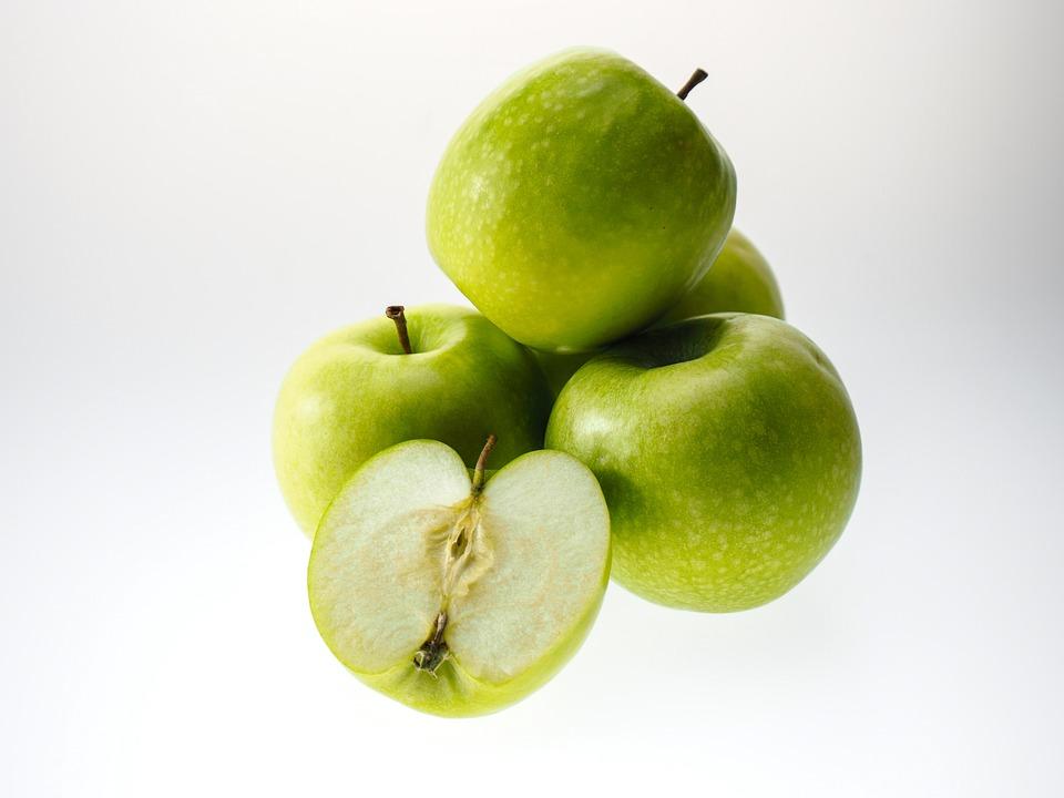 Apple, Fruit, Apfelernte, Apple Slices, Fruits