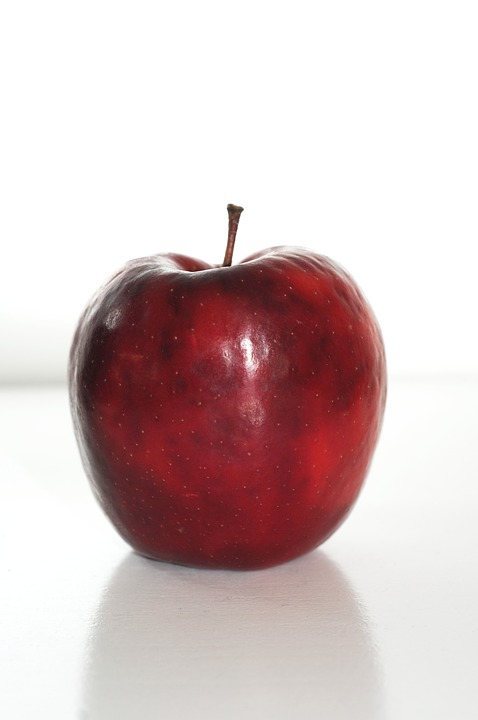 Apple, Pome Fruit, Fruit, Healthy, Vitamins, Food