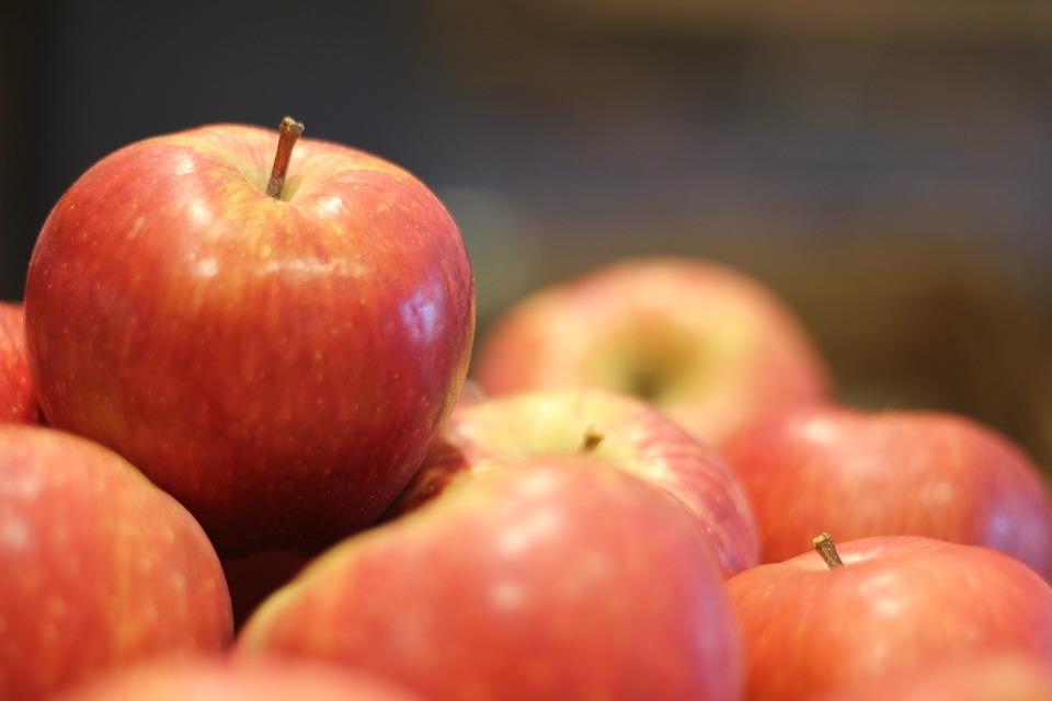 Apple, Fruit, Vegetables, Apples