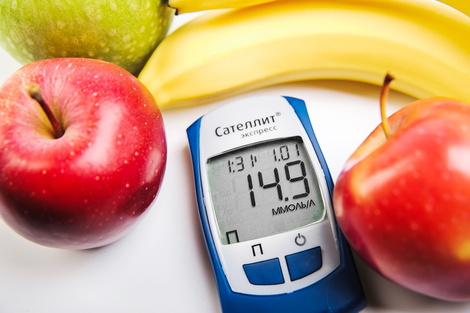 Satellite Express, Diabetes, The Meter, Elta, Apples