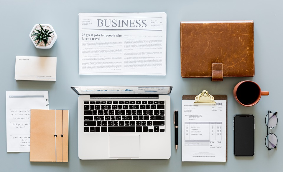 Paperwork, Accounting, Application, Business, Computer