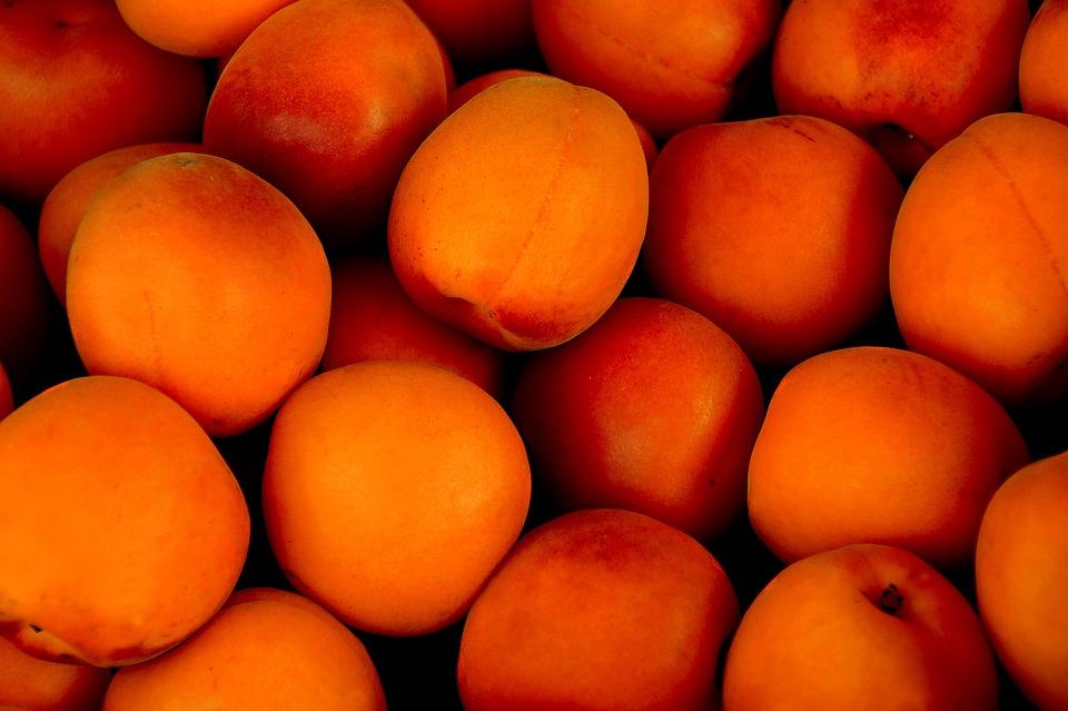 Apricot, Tropical Fruit, Fruit, Fruits, Delicious