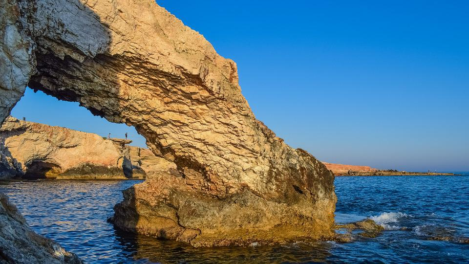 Natural, Arch, Formation, Rock, Geology, Nature