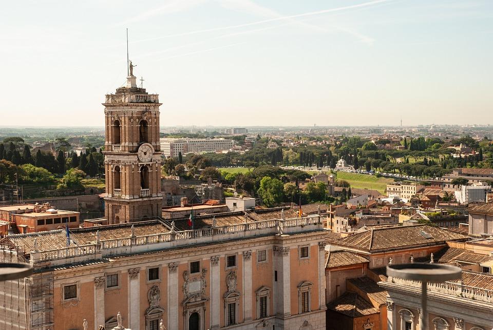 Rome, History, Archaeology, Colosseum, Romano, Ancient