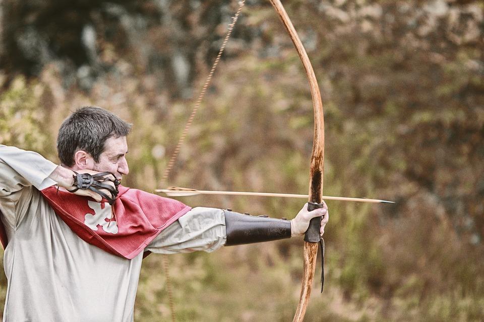 Archer, Arc, Arrow, Archers, Shooter, Hunters, Weapon
