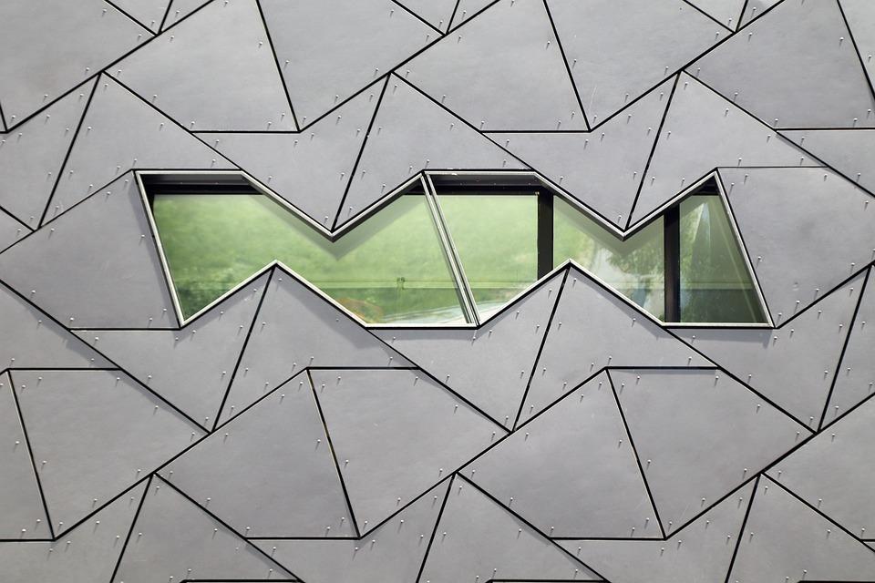 Facade, Window, Facade Panels, Architecture, Architect