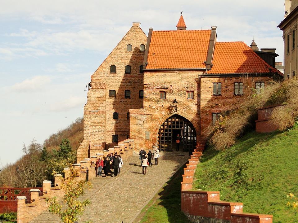 Architecture, Old, Travel, Ancient, Tourism
