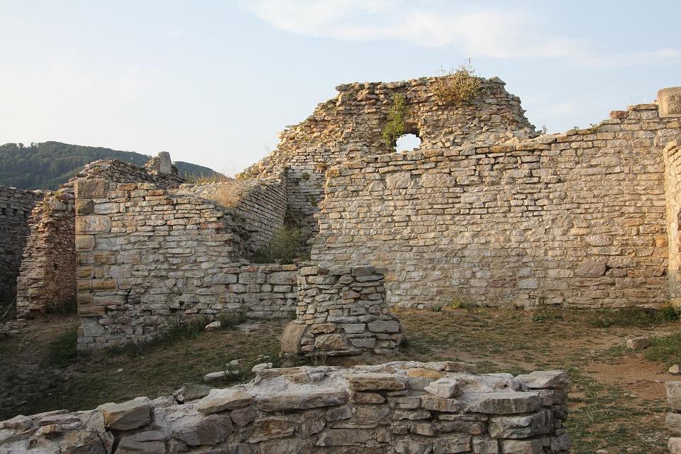 Ancient, Stone, Architecture, Wall, Travel, Ruin, Site