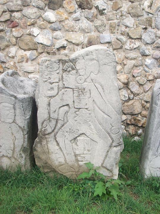 Ruin, Architecture, Ancient, Stone, Landmark, Tourism