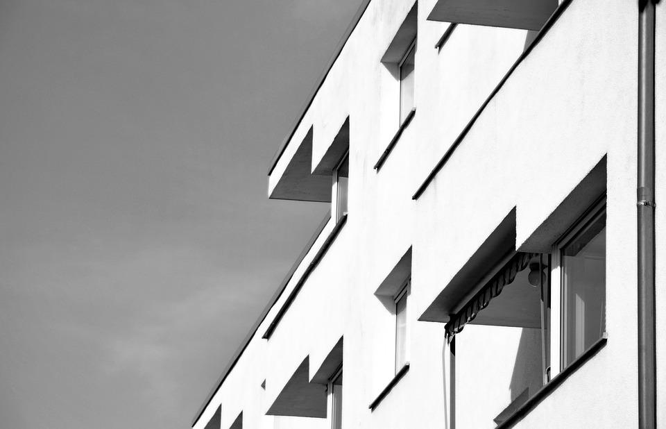 White City, Bauhaus, Bauhaus Architecture, Architecture