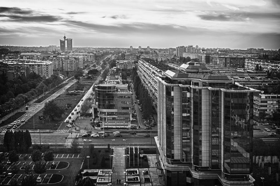 Belgrade, City, Serbia, Europe, Architecture, Beograd